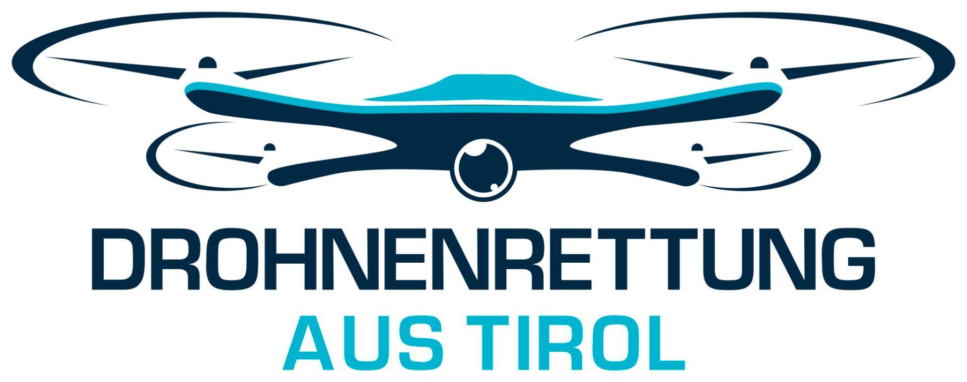 Manuela Prantl  Drohnenrettung